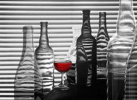Tipos de álcool vendido em mercearias