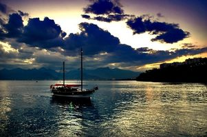 Como Reservar hotéis em Antalya, Turquia