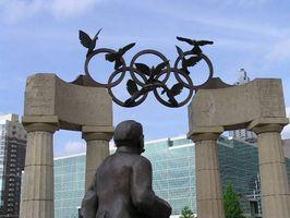 Como se tornar um anfitrião da cidade para os Jogos Olímpicos