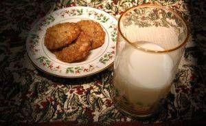 Como fazer Cookies de aveia Iced