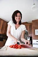 Como criar um vegetal extravagante ou bandeja de frutas