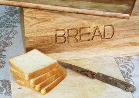 Como testar Pão para Mold