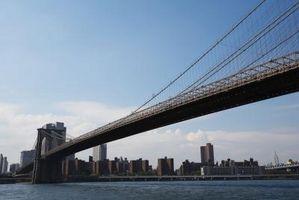 Vantagens dos diferentes tipos de Pontes