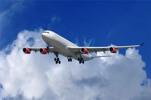 Como olhar para os bilhetes com desconto de avião