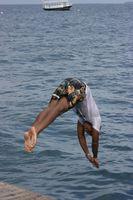 Mergulho em Apneia Exercícios de respiração