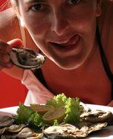 Mobile, Alabama área de frutos do mar Restaurantes