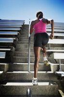 Exercício Fatos para Escadas