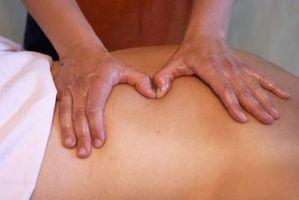 Instruções Massagem Tailandesa