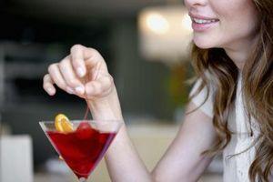 Tipos de Martinis e Cocktails