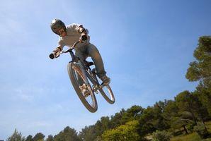 Como substituir bicicleta Disc Brake Pads