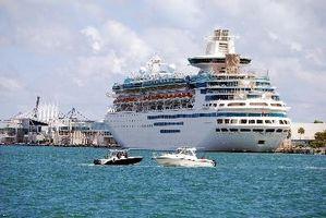 Dicas sobre First Time Cruises