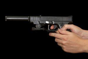 Como encontrar um Glock Certified Armeiro