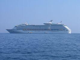 Luxo transatlânticas Cruises