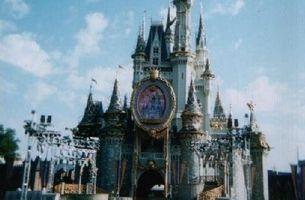 Como temáticos de Walt Disney Muitos Existem no Mundo?