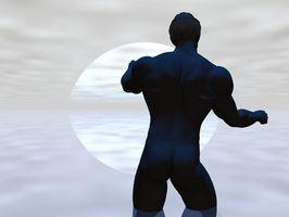 Exercícios Básicos para Upper Back