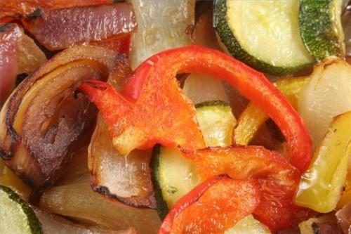 Ideias Meatless Jantar