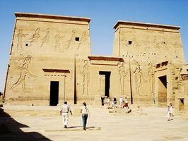 Regulamento Aduaneiro egípcias