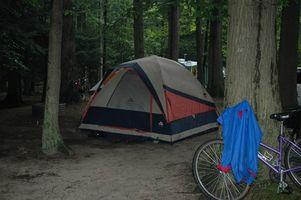 Lista acampamento Cozinha Abastecimento
