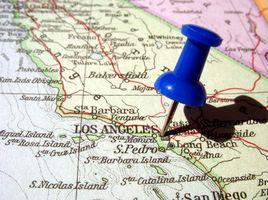 Atividades sociais para os jovens em Los Angeles