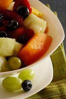 Que alimentos são Bom para um churrasco?