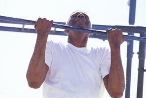Equipamentos de Exercício para parte superior das costas