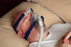 Como Levar uma máquina de CPAP para viagens aéreas