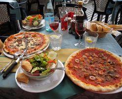 Grandes restaurantes italianos em Washington Township, New Jersey