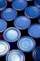 Alimentos para armazenar for Survival
