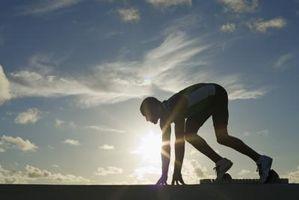 Quanto tempo seu corpo a queimar calorias depois de um treino?