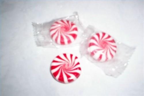 Como fazer Peppermint dos doces Crunch