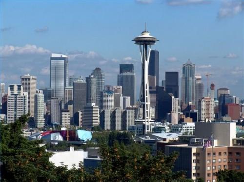 Como usar o City Pass Seattle