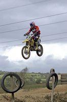 Fatos aleatórios sobre Freestyle Motocross