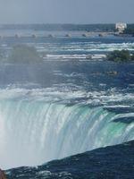 Hotéis Com uma vista de Niagara Falls