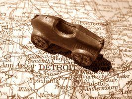 Detroit Hotel Quartos com jacuzzis