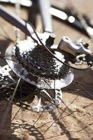 Como parar de freios a disco de bicicleta De Squeaking