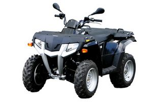 Como Registrar um ATV em Utah