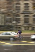 Como converter uma bicicleta de montanha para uma clássica bicicleta