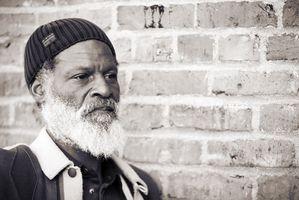 African-American Tours históricos em Savannah, Georgia