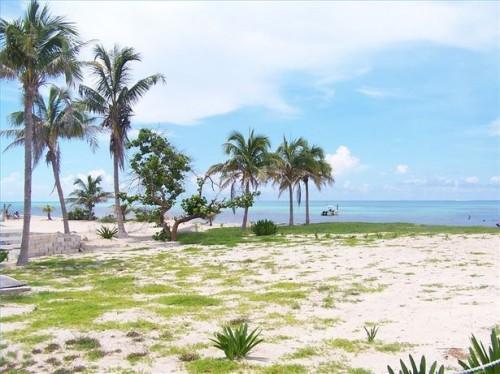 Como desfrutar da ilha de Grand Bahamas