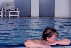 Quanto tempo faz exame para drenar um Pool?