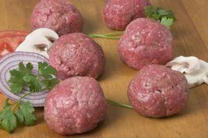 Ideias para jantares com carne à terra