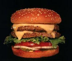 Como Marinar um Hamburger