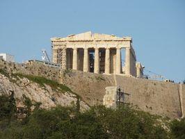 Hotéis Com piscinas na cobertura em Atenas, Grécia