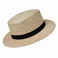 Como Southern rolo um chapéu