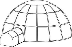 Como fazer seu próprio iglu real
