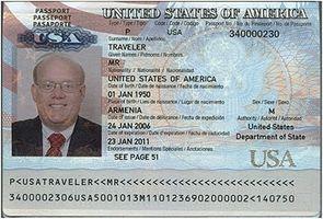 Quais são os requisitos para a obtenção de um passaporte?