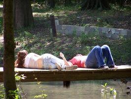 Camps Sleepover para Adolescentes