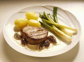 Como fazer uma Tender Steak on the Inside