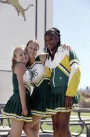 Team-Building Actividades para Adolescentes Cheerleading Esquadrões