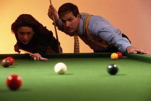 Avanço Snooker Dicas